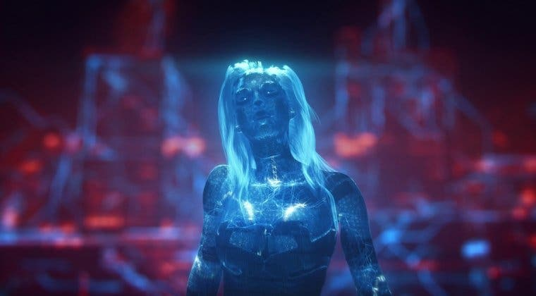 Imagen de Cyberpunk 2077: Esta es la historia del personaje de Grimes
