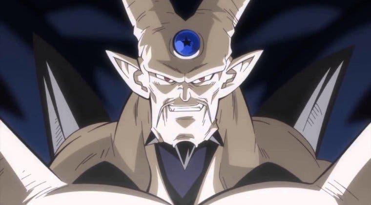 Imagen de Dragon Ball Legends: análisis preliminar de Syn Shenron y Baby Vegeta