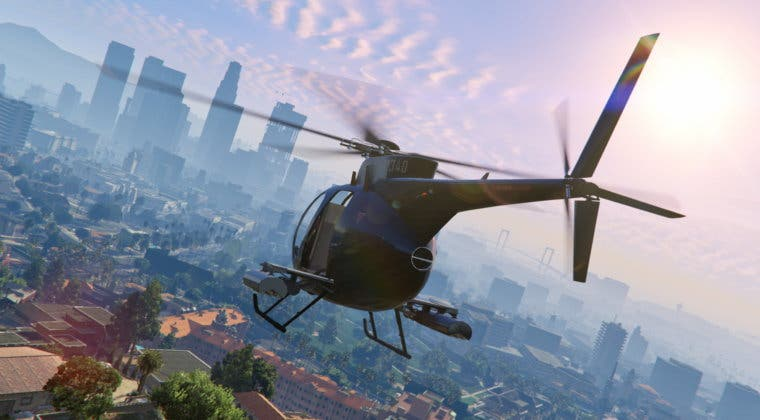 Imagen de ¿GTA 6 gratis? Take-Two no descarta el modelo free-to-play