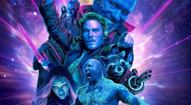 Imagen de James Gunn desmiente uno de los rumores sobre Guardianes de la Galaxia Vol. 3