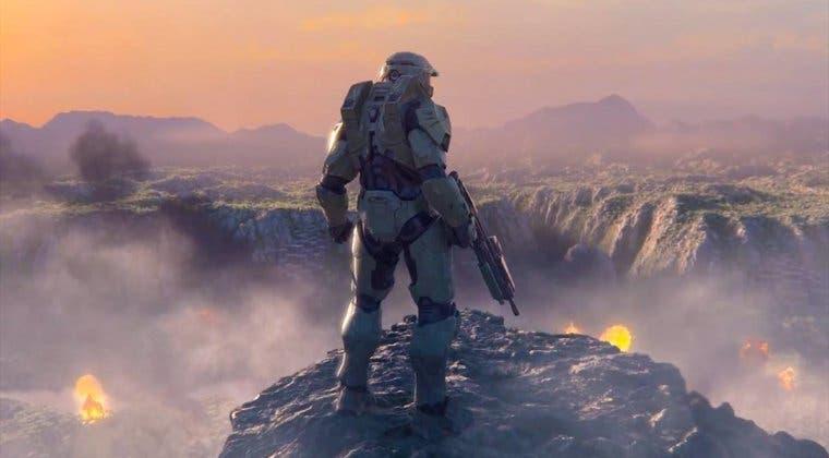 """Imagen de Halo Infinite podrá hacer cosas """"impensables"""" gracias a su nuevo motor gráfico"""