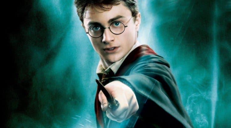 Imagen de La presentación del RPG de Harry Potter podría ser inminente, según un registro