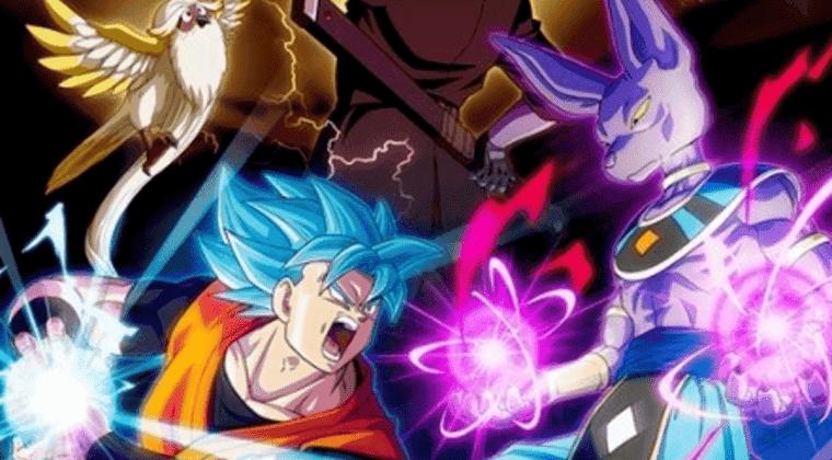 Imagen de Dragon Ball Heroes cambia la fecha de estreno de su temporada 2