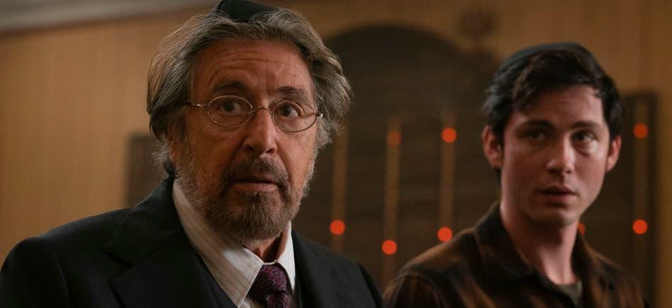 Imagen de Crítica de Hunters: Al Pacino disfruta en esta loca caza de nazis