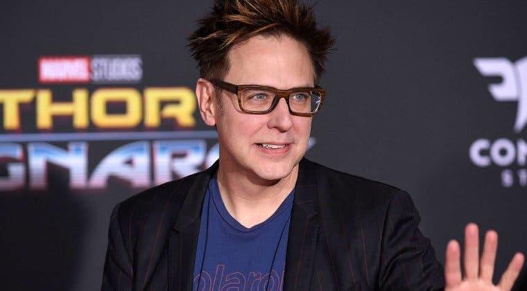 Imagen de Marvel no sabía que James Gunn estaba a cargo de The Suicide Squad cuando lo ficharon de nuevo