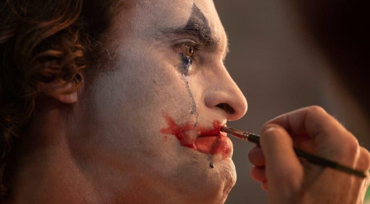 Imagen de Un nuevo Joker podría aparecer en The Batman, la película de Matt Reeves