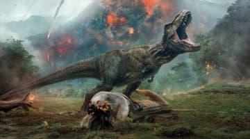 Imagen de Jurassic World 3 comienza su rodaje y ya tiene título oficial
