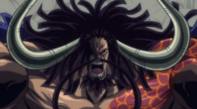 Imagen de One Piece: crítica y resumen del capítulo 987 del manga