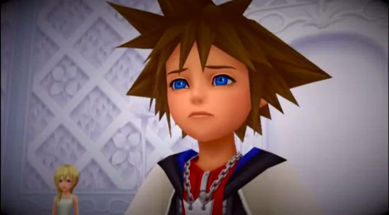 Imagen de Kingdom Hearts All-In-One Package: el pack definitivo que se olvida de Europa