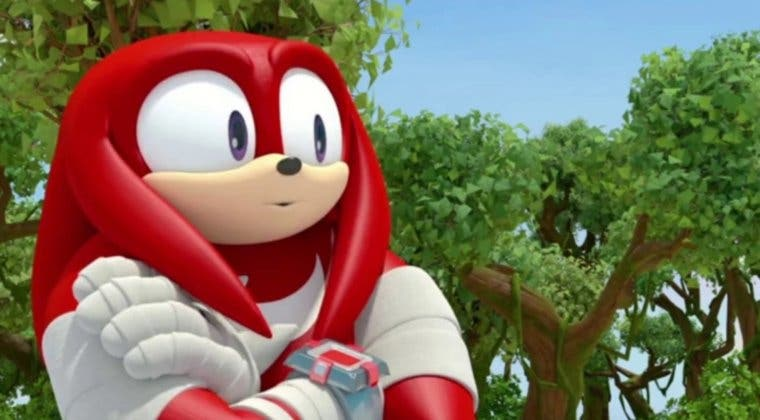 Imagen de El director de Sonic explica por qué Knuckles no está en la película