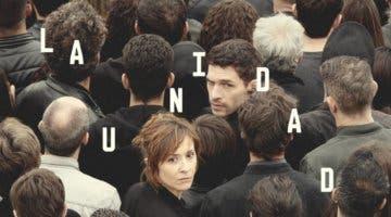 Imagen de Teaser de La Unidad, la nueva serie policiaca de Movistar Plus