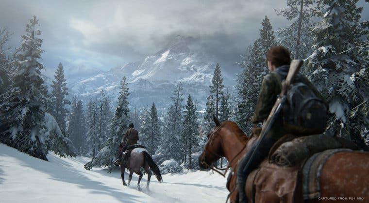 Imagen de Algunos afortunados podrán disfrutar de una demo de The Last of Us 2 este mismo mes