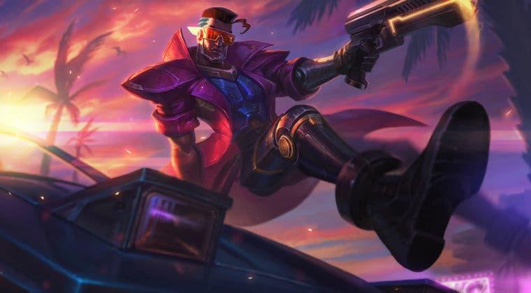 Imagen de Project A: Primeros detalles del shooter de los creadores de League of Legends