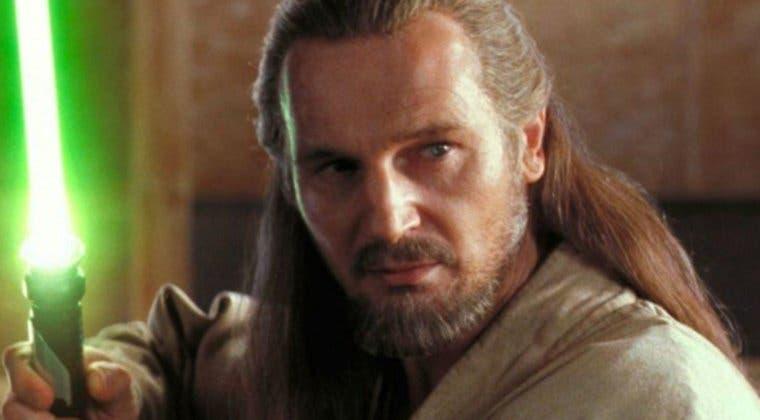 Imagen de Liam Neeson no volverá a actuar en películas de Batman ni de Star Wars
