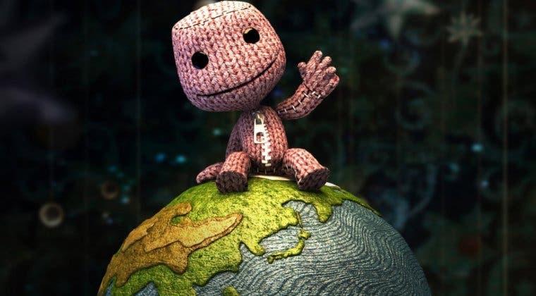 Imagen de Dreams: así es la increíble recreación de LittleBigPlanet hecha por una sola persona