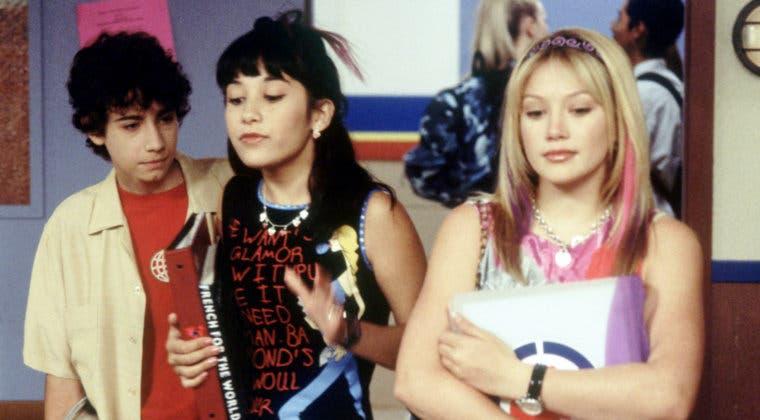 """Imagen de Disney Plus cancela la continuación de Lizzie McGuire porque es """"para adultos"""""""