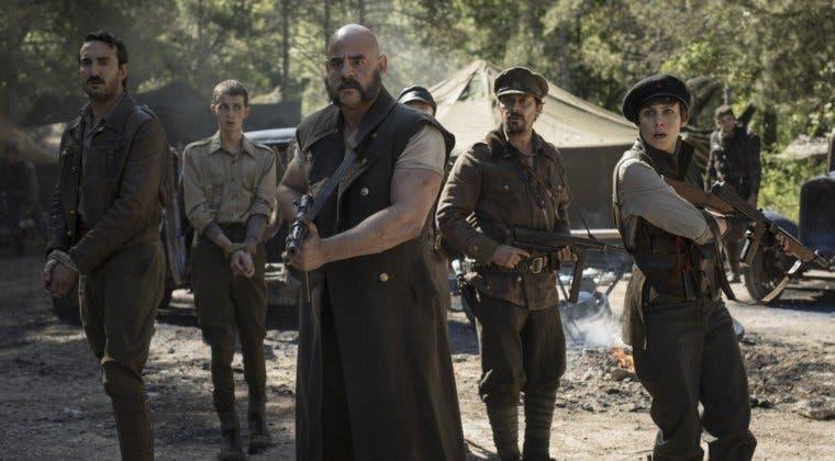 Imagen de Malnazidos, el bombazo que prepara Mediaset y Telecinco Cinema, ya tiene fecha de estreno