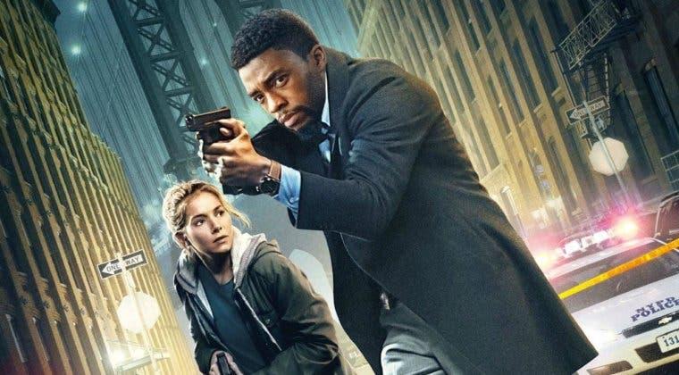 Imagen de Crítica de Manhattan Sin Salida: 24 se encuentra con Black Panther