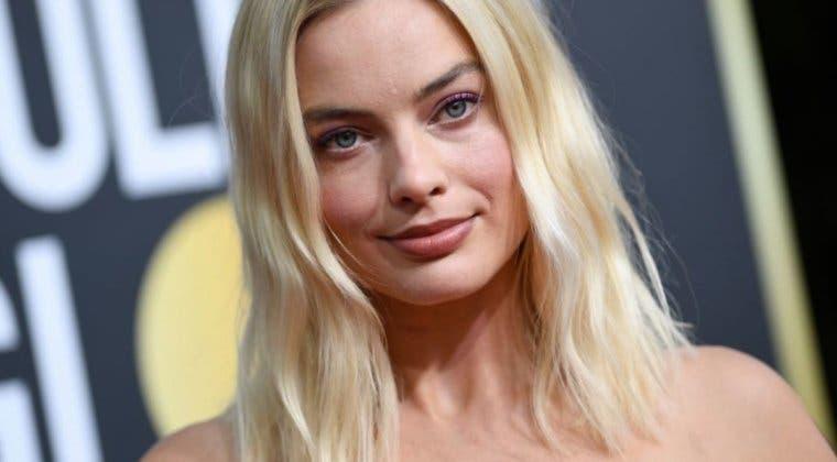 Imagen de The Suicide Squad: Revelado el cambio de look de Margot Robbie