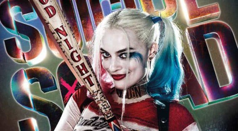 Imagen de La Harley Quinn de Margot Robbie jugará un papel muy importante en The Suicide Squad