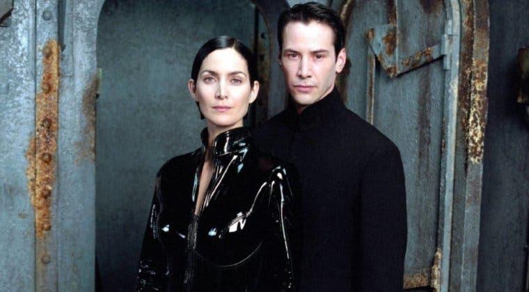 Imagen de Keanu Reeves y el resto del reparto viajan a Berlín para retomar el rodaje de Matrix 4