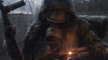 Imagen de Metro Exodus anuncia su versión mejorada para PC, Xbox Series X|S y PS5