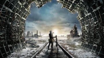 Imagen de Metro Exodus llegaría muy pronto a PS5 y Xbox Series X|S con ray tracing y resolución 4K, según un registro