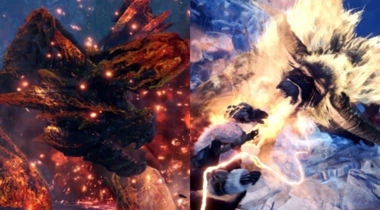 Imagen de Monster Hunter World: Iceborne presenta su tercera gran actualización