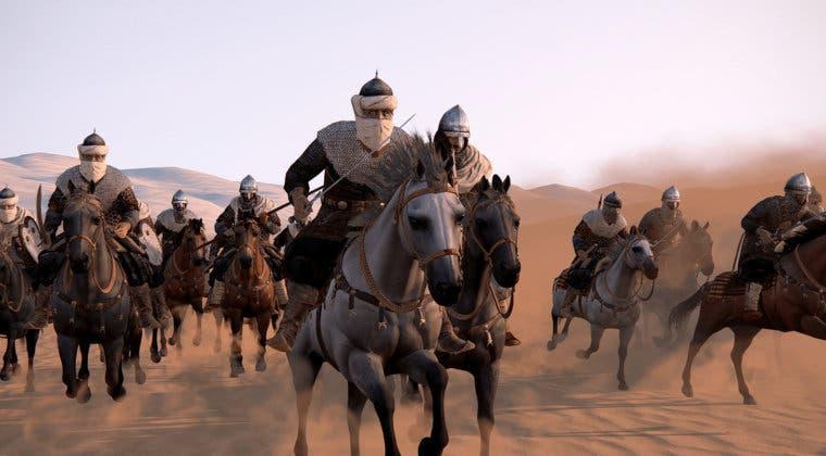 Imagen de El esperado Mount & Blade II: Bannerlord concreta su fecha de estreno en early access