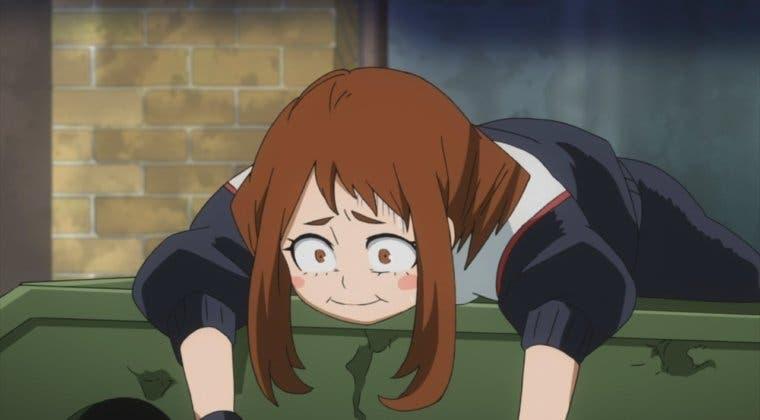 Imagen de El manga de My Hero Academia se tomará un breve descanso