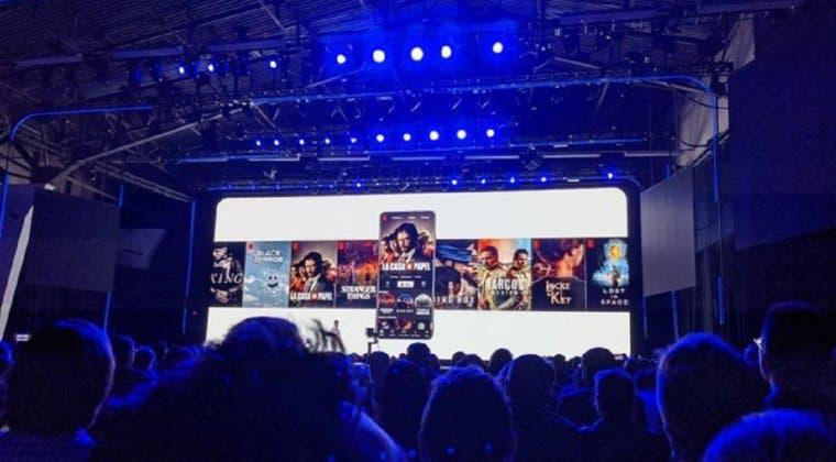 Imagen de Netflix y Samsung anuncian acuerdo: esto pasará si tienes un dispositivo de la marca
