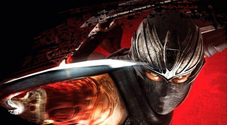 Imagen de Ninja Gaiden Trilogy podría estar en camino para PS4 y Nintendo Switch