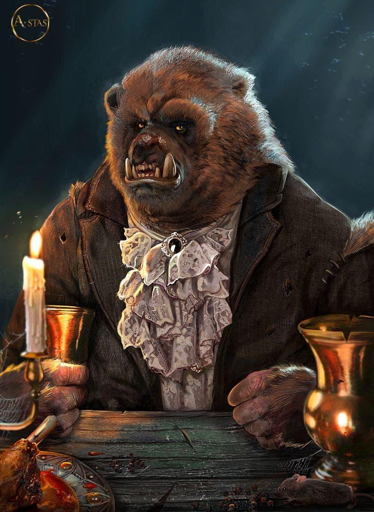 Imagen de The Witcher: Nuevos personajes y actores de la segunda temporada