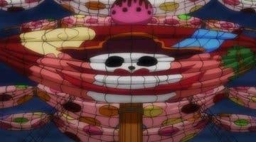 Imagen de Horario y dónde ver el episodio 923 del anime de One Piece