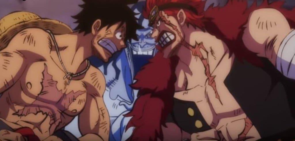 Imagen de One Piece: crítica y resumen del episodio 923 del anime