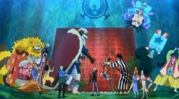 Imagen de One Piece: nuevas alianzas podrían haberse formado en Wano