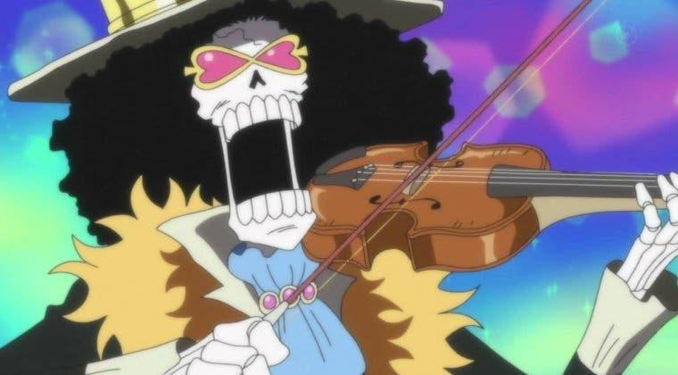 Imagen de One Piece: Pirate Warriors 4 presenta su banda sonora con el nuevo tráiler orquestal