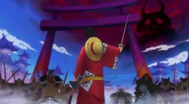 Imagen de Horario y dónde leer el capítulo 975 del manga de One Piece