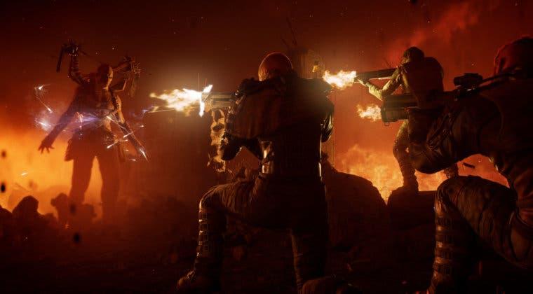 Imagen de Outriders, lo nuevo de Square Enix, contará con doblaje al castellano