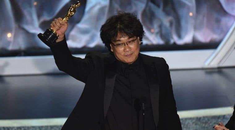 Imagen de Parásitos también arrasa en los Oscar coreanos