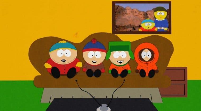 Imagen de Alma Junction será la nueva película de los creadores de South Park