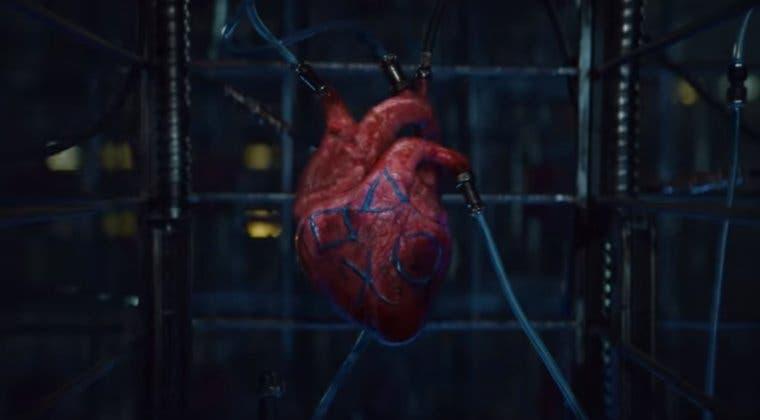 Imagen de PlayStation 'celebra' San Valentín con un incómodo tráiler