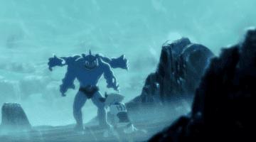 Imagen de Pokémon: Alas del crepúsculo - capítulo 2 del anime de Pokémon Espada y Escudo