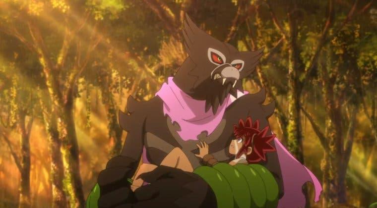 Imagen de Pokémon Coco nos deja con un nuevo tráiler en el que ver a Zarude