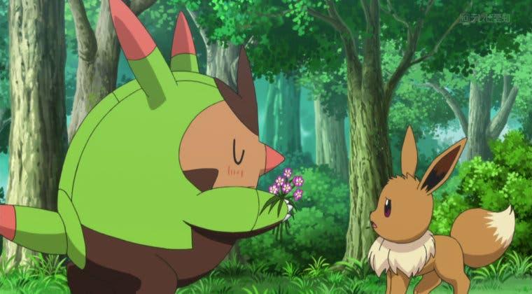 Imagen de Pokémon GO nos regala algunos objetos con un código