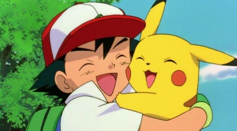 Imagen de ¿Cómo vive su participación en Pokémon el cantante de la primera canción del anime?