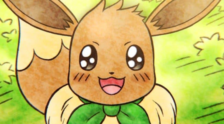 Imagen de Pokémon Mundo Misterioso: Equipo de Rescate DX lidera las ventas de Reino Unido