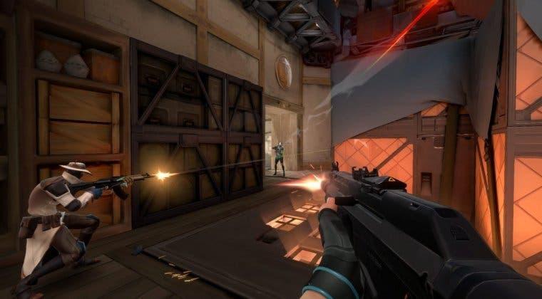 Imagen de Este sería el nombre oficial de Project A, el shooter de Riot Games