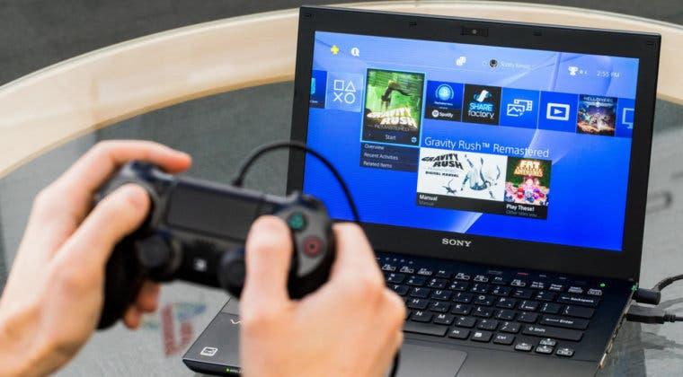 Imagen de El 'Uso a Distancia' de PS4 podría llegar a Nintendo Switch