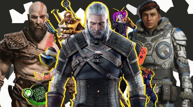 Imagen de Se acercan PS5 y Xbox Series X, pero ¿qué ha caracterizado la generación actual?